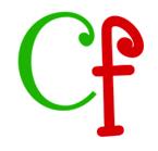 Christmas字体Mac版