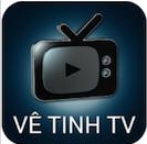 Ve Tinh TV for Mac