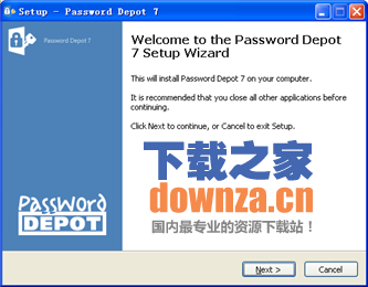 Password Depot Professional(密码保护工具)
