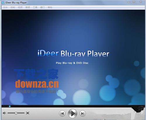 iDeer Blu-ray Player(高清播放器)
