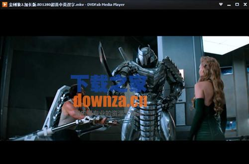 dvd播放器截图