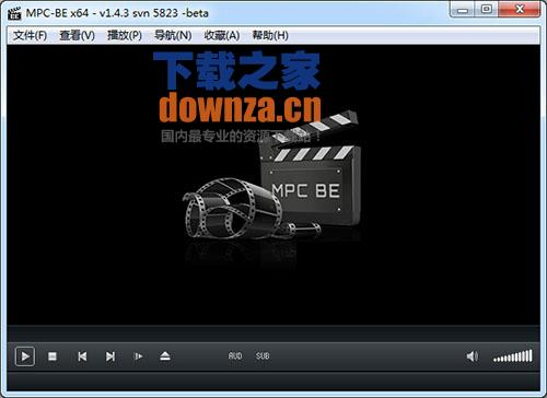 Media Player Classic播放器中文版