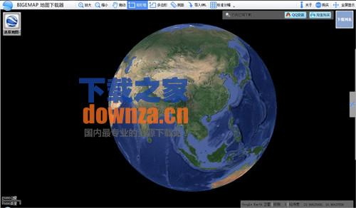 google地球下载_谷歌地球google earth中文版下载_谷歌地球google 版.