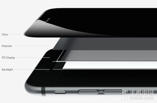 iPhone6s或采用3D触摸技术 可隔空操作