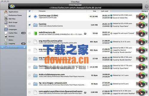 mac卸载软件工具