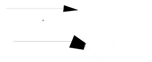怎么使用AutoCAD画箭头?