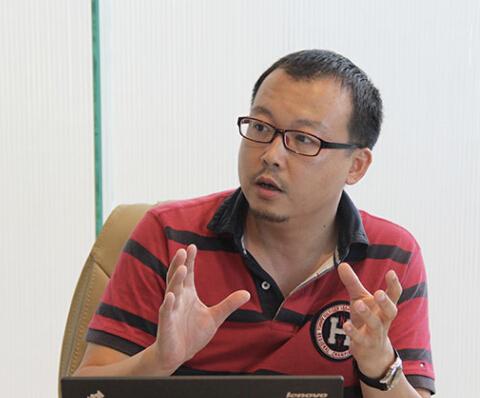 百度云安全首席架构师云朋:做好互联网安全服务这件事