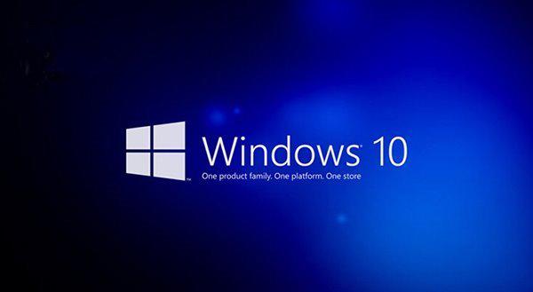 微软开始推送Win10 Build 10240 更接近正式版