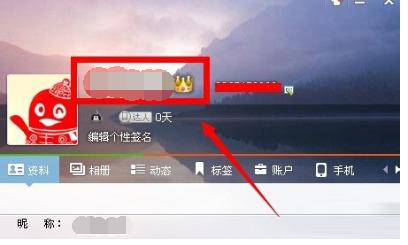 如何给自己的QQ网名添加皇冠  QQ网名添加皇冠方法