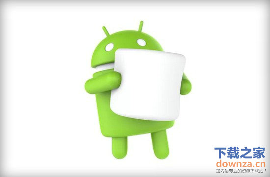 谷歌为Android 6.0定名为Marshmallow 今秋发布