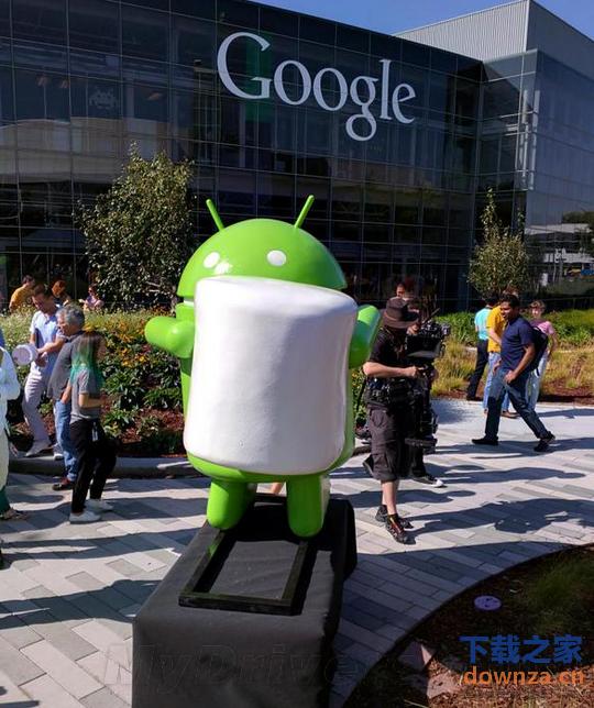 Android 6.0炫酷开机动画首曝!
