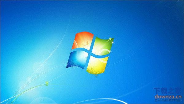 历代windows操作系统默认壁纸